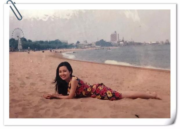 Tuổi trẻ chưa trải sự đời, xem album ảnh cũ của phụ huynh mà ngỡ photobook minh tinh ngày xưa - Ảnh 5.