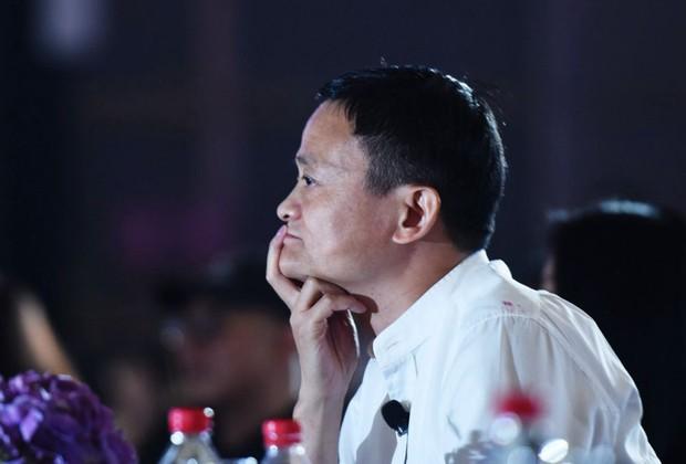 Rộ tin tỷ phú Jack Ma mất tích sau khi đột nhiên biến mất khỏi chương trình thực tế ông làm giám khảo - Ảnh 1.