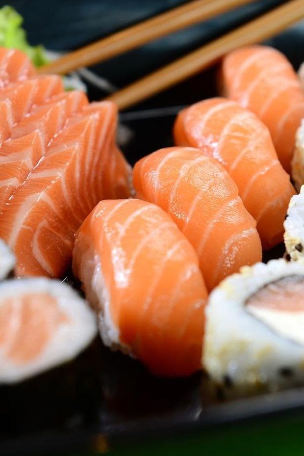 Cá rất giàu dinh dưỡng nhưng có 5 loại không nên ăn nhiều kẻo tiêm chất độc vào người - Ảnh 3.