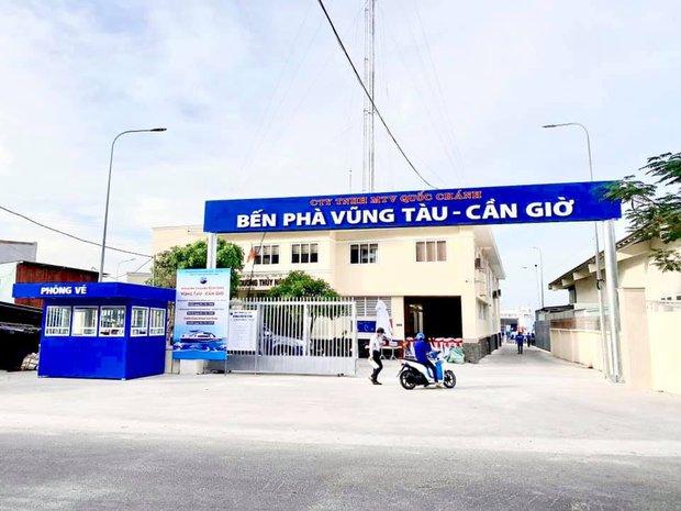 """hot: sai gon di vung tau nay chi mat 30 phut di pha nhung den duoc noi thi dan phuot xin cung than se """"hoc mau"""" - anh 2"""