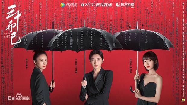 Hội gái già 30 Chưa Phải Là Hết bất ngờ đứng top phim hot 2020, Hữu Phỉ - Lang Điện Hạ mới chiếu cũng chen chân cho được! - Ảnh 2.