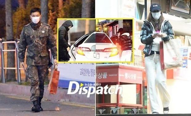 Đặt 2 cặp đôi đẳng cấp nhất Kbiz lên bàn cân: Son Ye Jin - Hyun Bin bị Kim Tae Hee - Bi Rain bỏ xa về tài sản nhưng lại hơn ở điểm này - Ảnh 55.