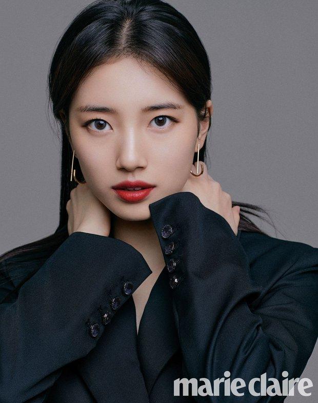 Lại tranh cãi nhan sắc 2 nàng thơ Dior xứ Hàn: Tình đầu quốc dân Suzy hay Hoa hậu Hàn Quốc Jisoo (BLACKPINK), ai đẹp hơn? - Ảnh 2.