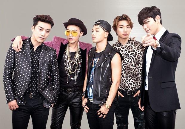 Knet ném đá G-Dragon sau khi đăng ảnh 5 thành viên, BIGBANG không còn đường comeback với đội hình trọn vẹn? - Ảnh 2.