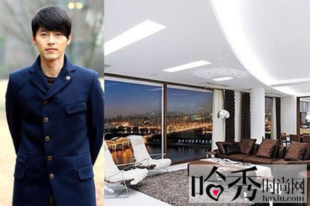 Đặt 2 cặp đôi đẳng cấp nhất Kbiz lên bàn cân: Son Ye Jin - Hyun Bin bị Kim Tae Hee - Bi Rain bỏ xa về tài sản nhưng lại hơn ở điểm này - Ảnh 47.