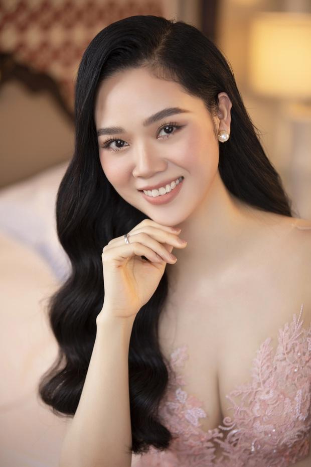 Hoa hậu Việt Nam Mai Phương bất ngờ tái xuất sau 18 năm đăng quang, nhan sắc và body khiến dân tình mắt tròn mắt dẹt - Ảnh 3.