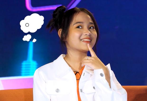 """Cô bé """"hỗn hào"""" từng gây sóng gió trên truyền hình bất ngờ tái ngộ khán giả tại Giọng Hát Việt Nhí - Ảnh 6."""