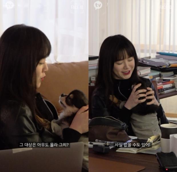 Goo Hye Sun tiết lộ kế hoạch tái hôn, hẹn hò được 3 tháng sau 1 năm ly hôn Ahn Jae Hyun, nhưng sao lại gây hoang mang thế này? - Ảnh 6.