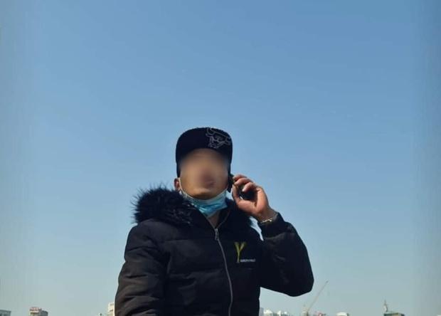 """Hà Nội: 3 nam thanh niên bị tố tấn công người đến hồ Hoàng Cầu câu cá, tự nhận là """"chủ thầu"""" của hồ nhiều năm - Ảnh 1."""