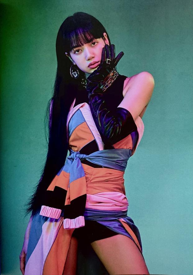 Chuyên gia chọn top 3 nữ dancer trong giới idol: Momo (TWICE) được khen hết lời, Lisa (BLACKPINK) ra chuồng gà dù nhảy giỏi - Ảnh 14.