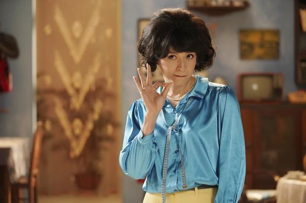 Ngọc Trinh cùng Ngô Kiến Huy hóa Cô Ba Sài Gòn, ghi điểm với màn khóc giả trân vì bị bồ đá ở Em Là Của Em - Ảnh 7.