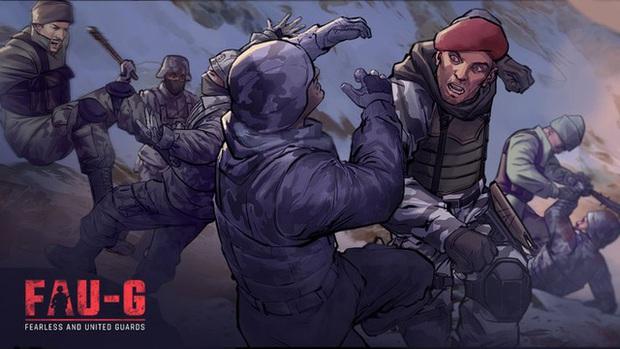 Tựa game từng gáy sẽ thay thế cả PUBG Mobile và Free Fire, tuyên bố chấp cả đồ họa lẫn gameplay sắp ra mắt - Ảnh 1.