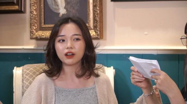Linh Ngọc Đàm xác nhận với Quang Cuốn chỉ là tình chị em, xem Bụt như anh em trong nhà nhưng vẫn còn cơ hội quay lại! - Ảnh 3.