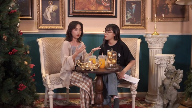 Linh Ngọc Đàm xác nhận với Quang Cuốn chỉ là tình chị em, xem Bụt như anh em trong nhà nhưng vẫn còn cơ hội quay lại! - Ảnh 1.