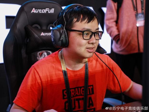 Weibo - Tổ chức được đồn đoán sắp mua lại Suning, sở hữu tiềm lực khủng khiếp cỡ nào? - Ảnh 2.