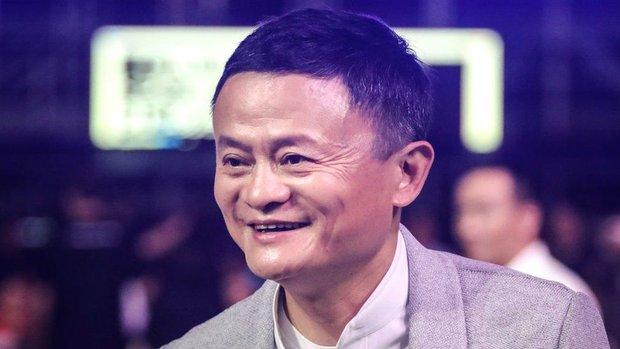 Rộ tin tỷ phú Jack Ma mất tích sau khi đột nhiên biến mất khỏi chương trình thực tế ông làm giám khảo - Ảnh 2.