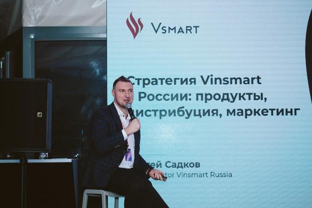 Báo Nga nhận xét về Vsmart: Smartphone Việt Nam bây giờ đã tốt hơn Trung Quốc - Ảnh 3.