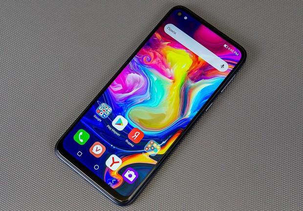 Báo Nga nhận xét về Vsmart: Smartphone Việt Nam bây giờ đã tốt hơn Trung Quốc - Ảnh 6.