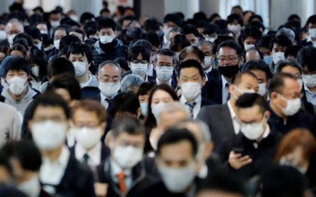 Nhật Bản xem xét tuyên bố tình trạng khẩn cấp ở khu vực Tokyo vì Covid-19 - Ảnh 1.