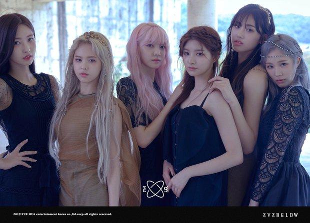 Netizen hoang mang trước sự biến mất kì lạ của nhóm nữ Kpop sau khi có thành viên nghi nhiễm Covid-19 - Ảnh 1.