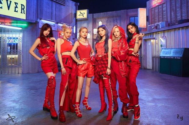 Netizen hoang mang trước sự biến mất kì lạ của nhóm nữ Kpop sau khi có thành viên nghi nhiễm Covid-19 - Ảnh 5.