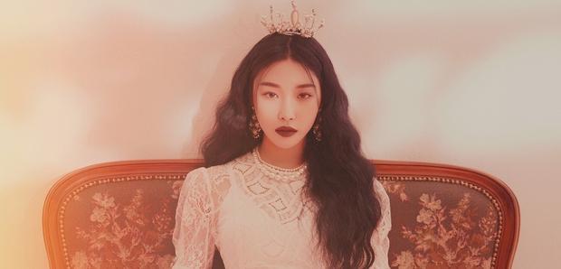 Netizen hoang mang trước sự biến mất kì lạ của nhóm nữ Kpop sau khi có thành viên nghi nhiễm Covid-19 - Ảnh 7.