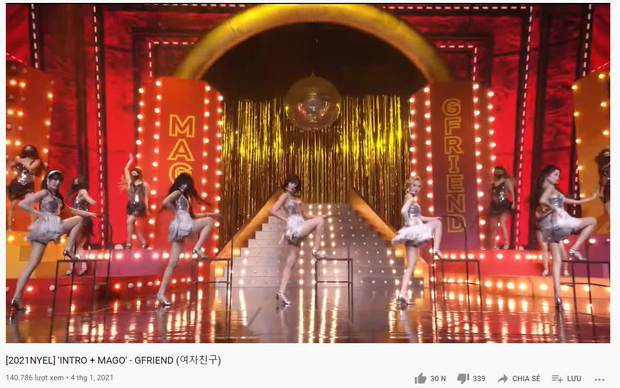 Hanbin được Big Hit đãi ngộ như idol khi cho đăng clip lên kênh chính, sân khấu solo còn có view cao hơn cả GFRIEND và ENHYPEN - Ảnh 5.
