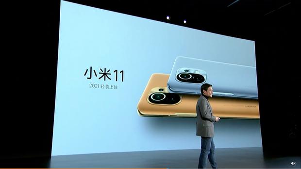 Xiaomi nói Mi 11 tốt hơn iPhone 12 Pro Max ở những điểm nào? - Ảnh 1.