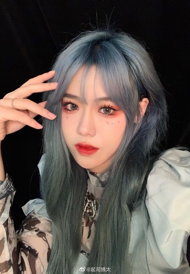 Top 10 hot girl khuấy đảo TikTok Trung Quốc: Dàn mỹ nhân xuyên không mang vẻ đẹp thiên thần, thánh hất tóc chưa phải là nhất - Ảnh 11.