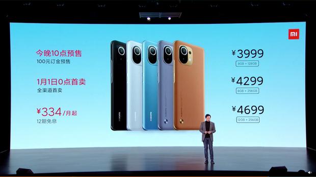 Xiaomi nói Mi 11 tốt hơn iPhone 12 Pro Max ở những điểm nào? - Ảnh 13.