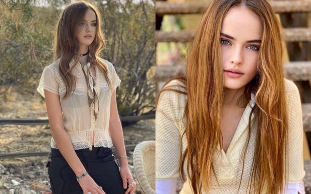 Bé gái đẹp nhất thế giới từng gây sốt với diện mạo ngọt ngào hệt như thiên thần giờ sở hữu nhan sắc ra sao khi bước sang tuổi 15? - Ảnh 10.