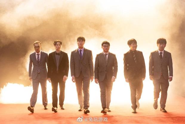 Weibo - Tổ chức được đồn đoán sắp mua lại Suning, sở hữu tiềm lực khủng khiếp cỡ nào? - Ảnh 3.