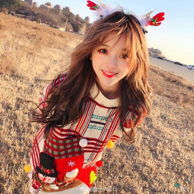Top 10 hot girl khuấy đảo TikTok Trung Quốc: Dàn mỹ nhân xuyên không mang vẻ đẹp thiên thần, thánh hất tóc chưa phải là nhất - Ảnh 3.