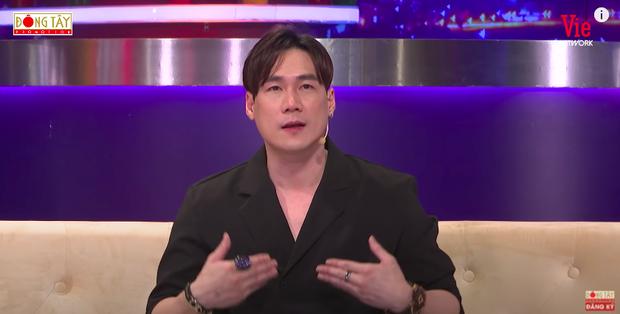 Khánh Phương lên tiếng về tựa đề album Không Phải Jay Chou, tiết lộ câu chuyện đằng sau bản hit Mưa Thủy Tinh - Ảnh 1.