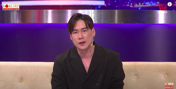 Khánh Phương lên tiếng về tựa đề album Không Phải Jay Chou, tiết lộ câu chuyện đằng sau bản hit Mưa Thủy Tinh - Ảnh 2.