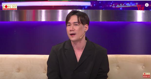 Khánh Phương lên tiếng về tựa đề album Không Phải Jay Chou, tiết lộ câu chuyện đằng sau bản hit Mưa Thủy Tinh - Ảnh 3.