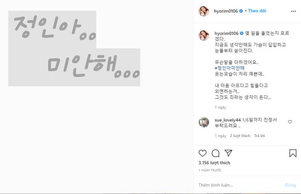 Jimin (BTS), mỹ nhân Vườn Sao Băng và dàn sao khiến cả xứ Hàn dậy sóng với lời xin lỗi bé gái 16 tháng tuổi bị bạo hành đến chết - Ảnh 6.