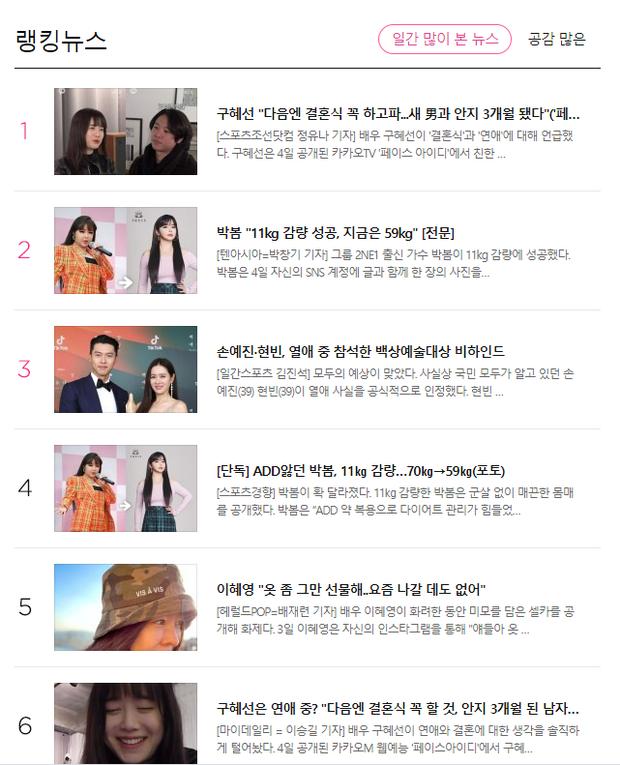 Goo Hye Sun tiết lộ kế hoạch tái hôn, hẹn hò được 3 tháng sau 1 năm ly hôn Ahn Jae Hyun, nhưng sao lại gây hoang mang thế này? - Ảnh 3.