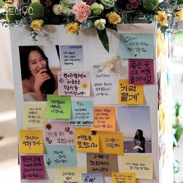 Trước giờ G TẬP CUỐI PENTHOUSE, SBS tung ảnh đám tang bà cả khiến fan xỉu dọc xỉu ngang - Ảnh 2.