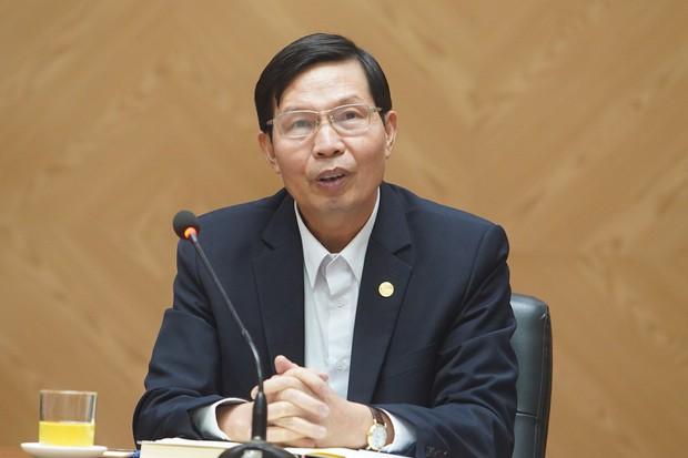 Để lọt ca dương tính Covid-19 về Quảng Ninh, Hà Nội tạm đình chỉ Phó Giám đốc TTYT huyện Chương Mỹ - Ảnh 1.