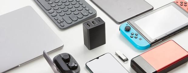 Củ sạc USB-C của Apple sẽ nhỏ hơn và nhanh hơn, nhờ công nghệ GaN - Ảnh 2.