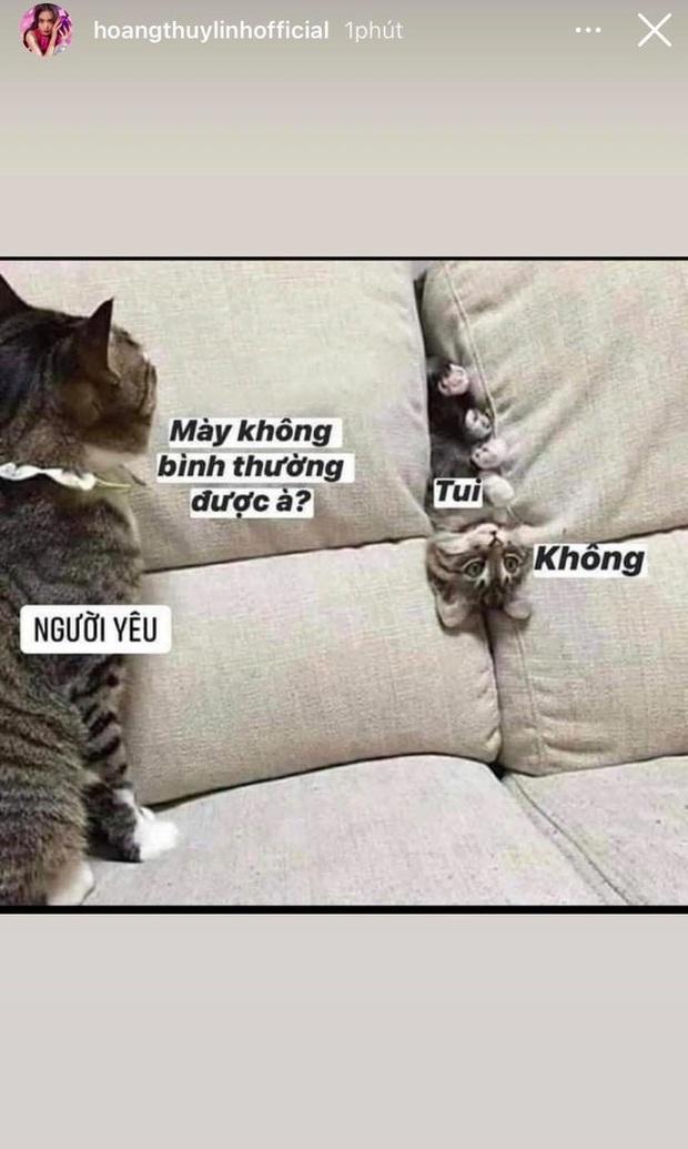 Hoàng Thuỳ Linh thừa nhận có người yêu sau loạt bằng chứng hẹn hò Gil Lê? - Ảnh 2.