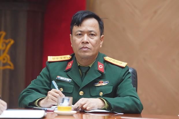Để lọt ca dương tính Covid-19 về Quảng Ninh, Hà Nội tạm đình chỉ Phó Giám đốc TTYT huyện Chương Mỹ - Ảnh 2.