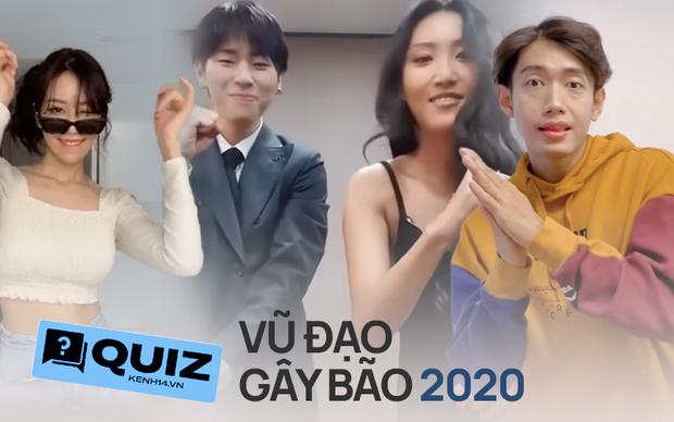 Thử thách bắt trọn trend 2020: Từ vũ đạo Việt nổi tiếng thế giới cho đến loạt bão cover Kpop và US-UK, bạn có nhớ hết? - Ảnh 1.