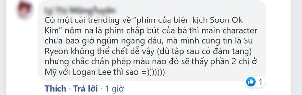 Từ khóa về Penthouse nô nức leo hot search tại Hàn, netizen còn soi ra hint chứng minh bà cả sống nhăn răng - Ảnh 4.