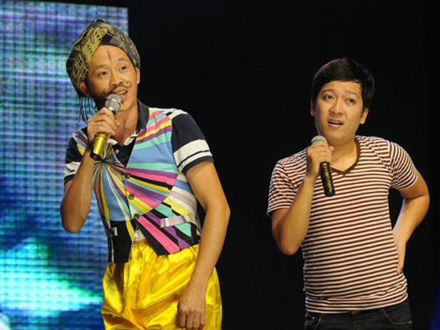 MC Liêu Hà Trinh kể chuyện tay xách đồ nặng và tình cờ gặp NS Hoài Linh, hé lộ tính cách thật của nam danh hài - Ảnh 4.