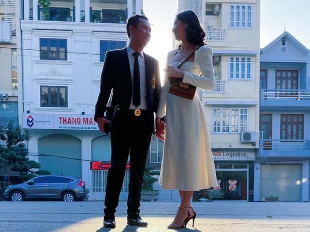 Netizen tổng tấn công Facebook tình trẻ tin đồn kém 27 tuổi Cẩm Đan của chồng cũ Lệ Quyên - Ảnh 4.