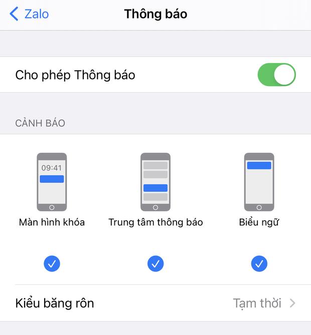 Những điều iOS vẫn còn dở tệ khiến iFan nhiều lúc chỉ muốn bỏ iPhone - Ảnh 3.