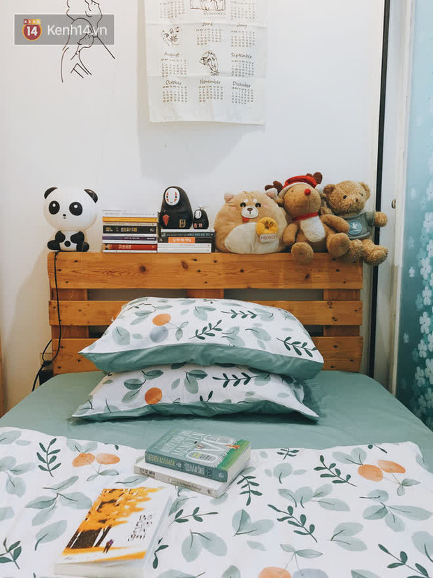 Review đủ loại ga giường giá 300k - 1 triệu full set đang hot từ Shopee cho đến Instagram - Ảnh 8.