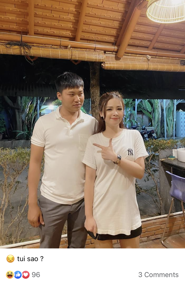 Dương Hoàng Yến công khai thả thính Mũi trưởng Long, netizen lập tức réo gọi Hậu Hoàng - Ảnh 2.